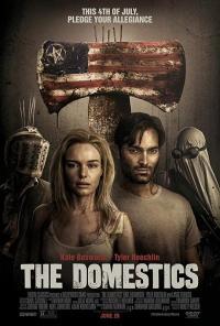 The Domestics / Местните (2018)