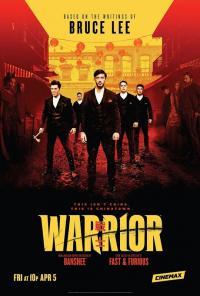 Warrior / Воин - S01E09