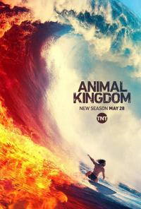 Animal Kingdom / Животинско Кралство - S04E01