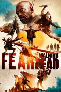 Fear the Walking Dead / Страхувайте се от живите мъртви - S05E01