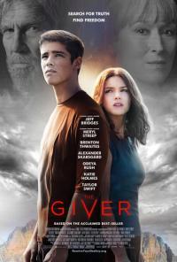 The Giver / Пазителят (2014)