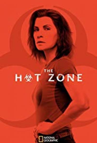 The Hot Zone / Горещата Зона - S01E03