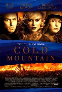 Cold Mountain / Студена планина (2003)