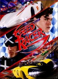 Speed Racer / Спийд рейсър (2008) (BG Audio)