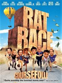 Rat Race / Луда надпревара (2001) (BG Audio)