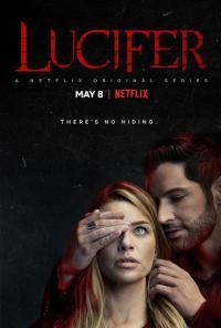 Lucifer / Луцифер - S04E09