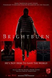 Brightburn / Жив огън (2019)