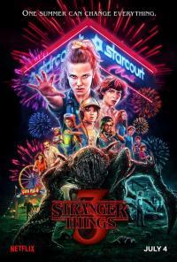 Stranger Things / Странни Неща - S03E01