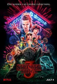 Stranger Things / Странни Неща - S03E03