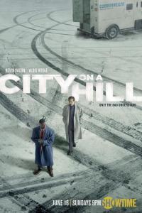 City on a Hill / Град на хълма - S01E03