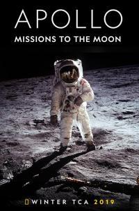 Apollo: Missions to the Moon / Аполо: Мисии до Луната (2019) (BG Audio)