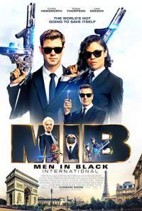 Men in Black: International / Мъже в черно: Глобална заплаха (2019)