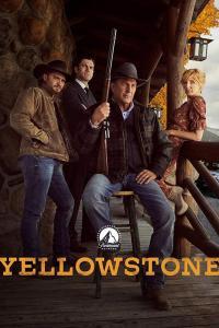 Yellowstone / Йелоустоун - S02E01