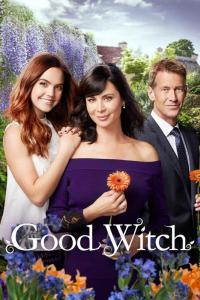 Good Witch / Добрата Вещица - S05E07