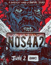 NOS4A2 / Носферату - S01E08