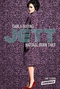 Jett / Джет - S01E08