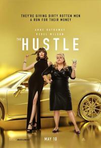 The Hustle / Мошенички от класа (2019)