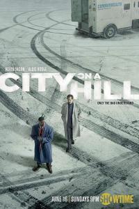City on a Hill / Град на хълма - S01E08