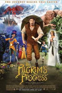 The Pilgrim's Progress / Приключенията на пътешественика (2019)