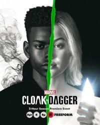Cloak And Dagger / Плащ и Кинжал - S02E01