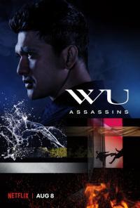Wu Assassins / Убийците на У - S01E01