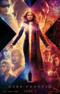 X-Men: Dark Phoenix / Х-мен: Тъмния феникс (2019)