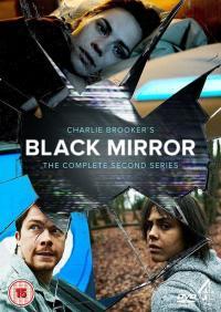Black Mirror / Черното Огледало - S02E01
