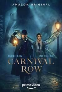 Carnival Row / Карнивал Роу - S01E02
