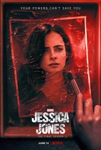 Jessica Jones / Джесика Джоунс - S03E07