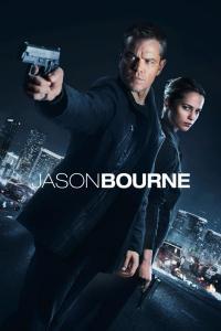 Jason Bourne / Джейсън Борн (2016) (BG Audio)