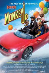 Monkey Up / Маймунски приключения (2016) (BG Audio)