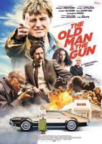 The Old Man and the Gun / Старецът и оръжието (2018)
