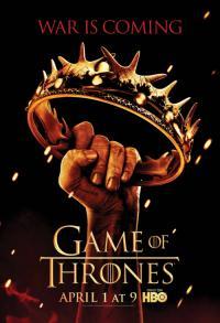 Game of Thrones / Игра на Тронове - S02E01