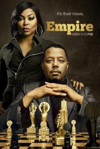 Empire / Империя - S05E18 - Season Finale