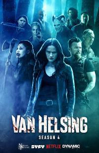 Van Helsing / Ван Хелсинг - S04E01