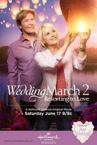 The Wedding March 2: Resorting to Love / Сватбен марш 2: Любовта до теб (2017) (BG Audio)