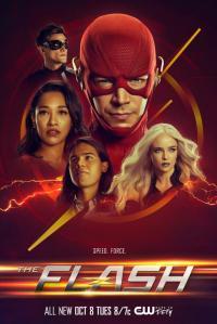 The Flash / Светкавицата - S06E01