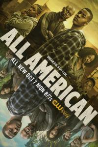 All American / По Американски - S02E01