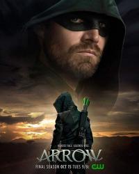 Arrow / Стрелата - S08E01