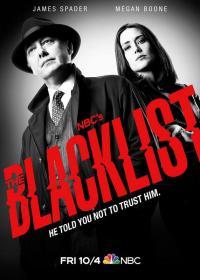 The Blacklist / Черният Списък - S07E02