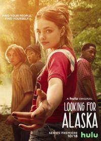 Looking for Alaska / Къде си Аляска - S01E01