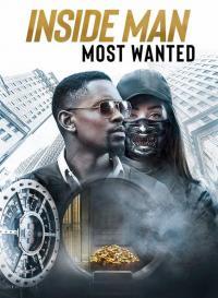 Inside Man: Most Wanted / Вътрешен човек: Най-търсената (2019)