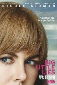 Big Little Lies / Големите малки лъжи - S01E01