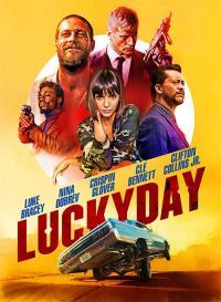 Lucky Day / Щастлив ден (2019)