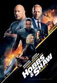 Fast and Furious Presents: Hobbs & Shaw / Бързи и яростни: Хобс и Шоу (2019)