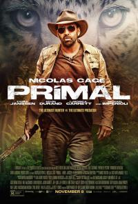 Primal / Първично (2019)