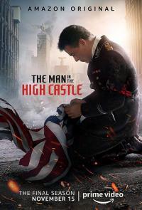 The Man in the High Castle / Човекът във високия замък - S04E01