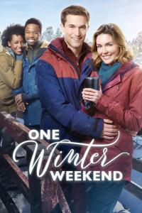 One Winter Weekend / Един зимен уикенд (2018) (BG Audio)