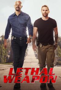 Lethal Weapon / Смъртоносно Оръжие - S03E13