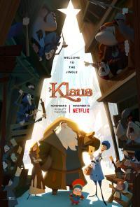 Klaus / Клаус (2019)